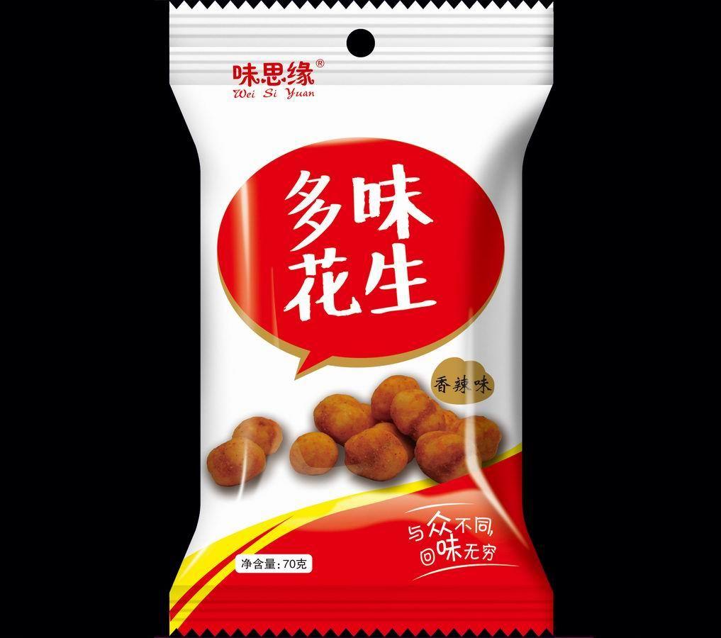 多味uwin电竞官网-香辣味