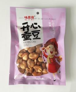 120克五香蚕豆
