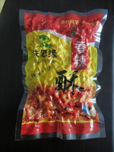 220克香辣酥