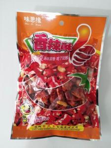 香辣酥 120克