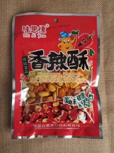 香辣酥 80克